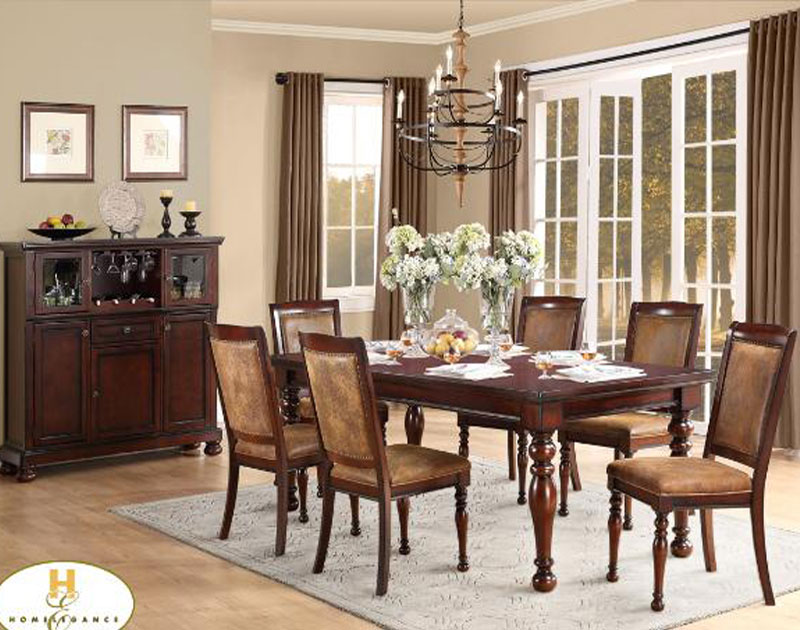 Cumberland Collection Dining Table